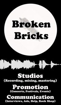 brokenbricks київ