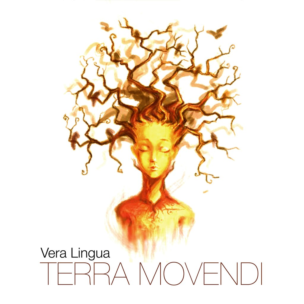Vera Lingua - Terra Movendi (2015) (Remastered Vol.1) | Overdrive.com.ua