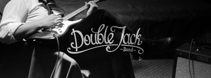 Double Jack / blues-rock | Overdrive.com.ua