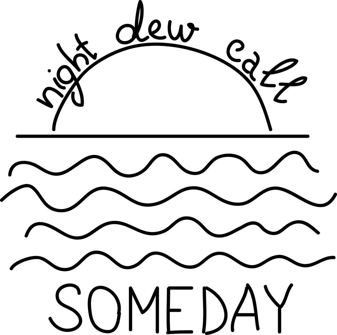 Night Dew Call – Someday (Single 2016)