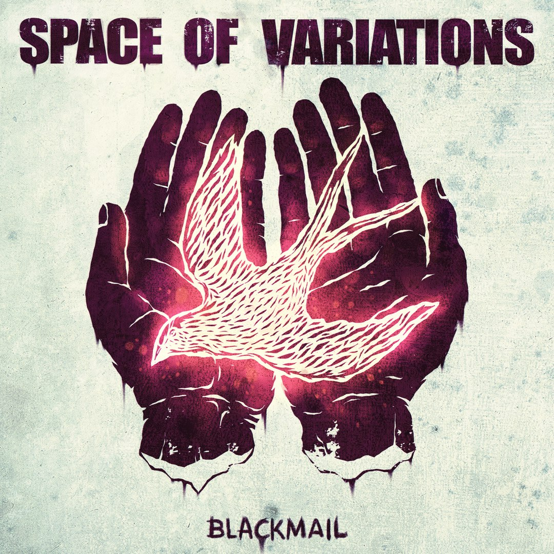 Space Of Variations - Blackmail (ЕР 2016) | Overdrive.com.ua
