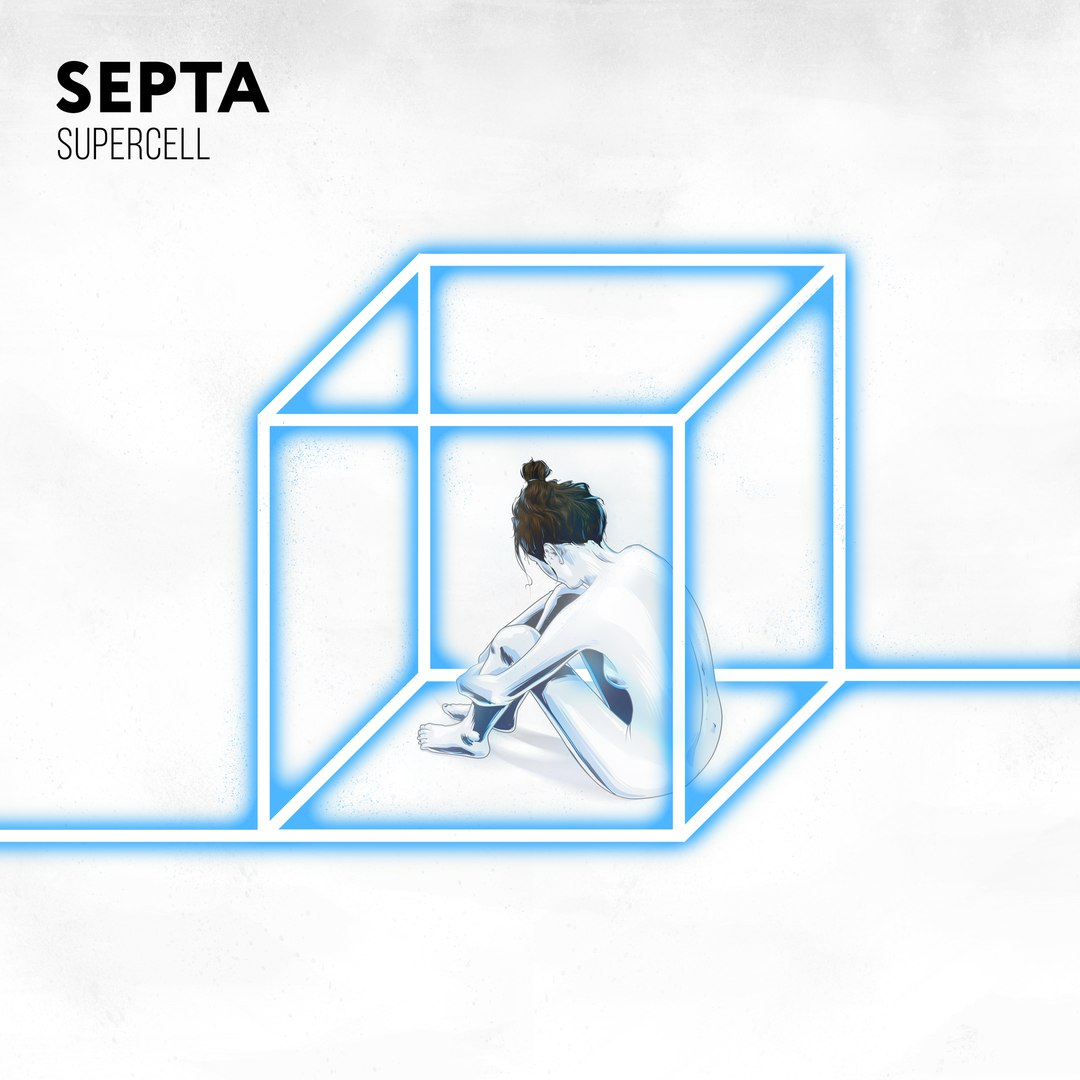 Septa – Supercell (Single 2016) | Overdrive.com.ua