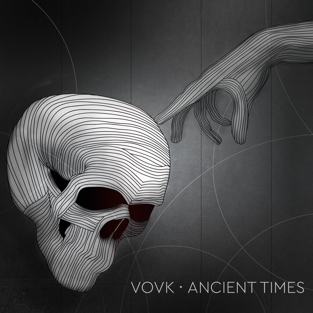 VOVK - Ancient Times (Single 2017) | Overdrive.com.ua