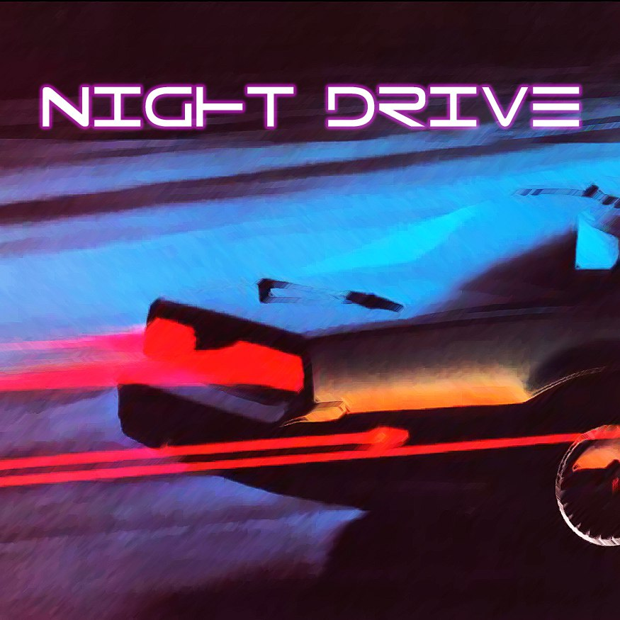 Internet Sushi - Night Drive | Overdrive.com.ua