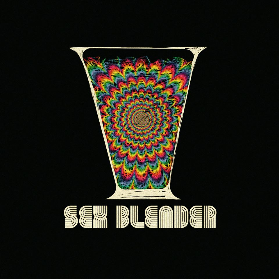 Sex Blender - Hormonizer (2018) | Overdrive.ua