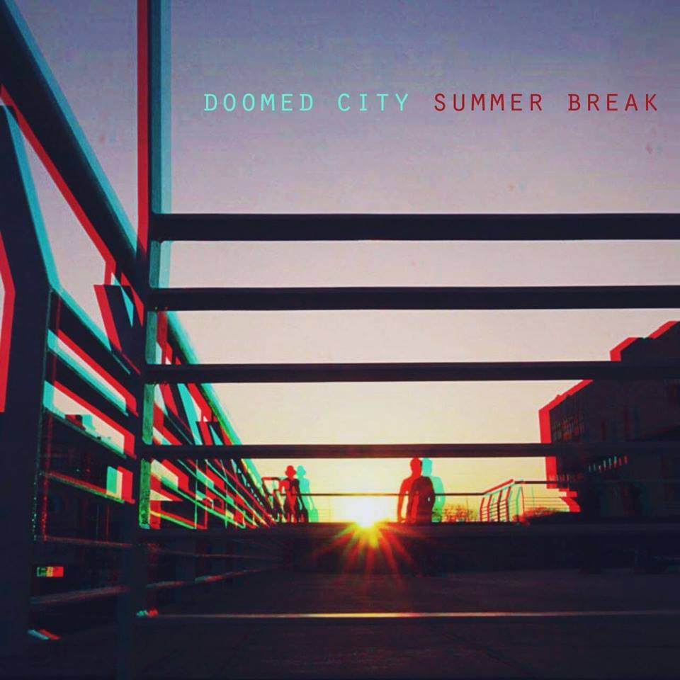 Doomed City - Summer Break (Сінгл 2018) | Overdrive.ua